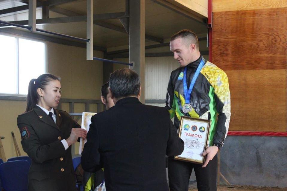 Турнир по пожарно-спасательному спорту прошёл в Атырау (фото), фото-6
