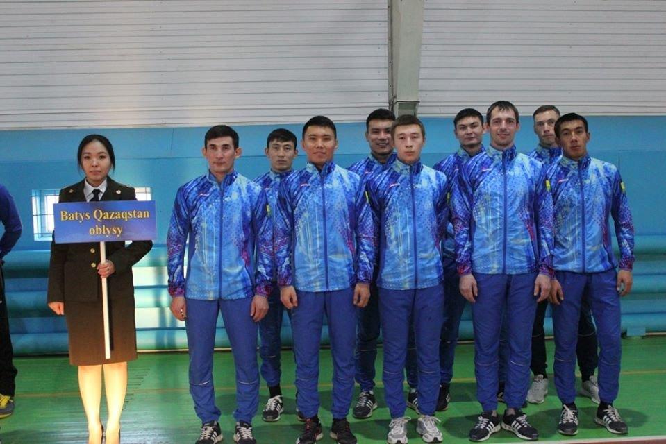 Турнир по пожарно-спасательному спорту прошёл в Атырау (фото), фото-25