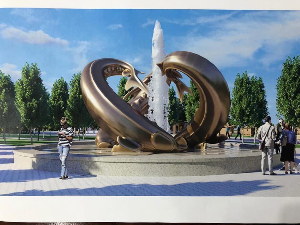 Общественное обсуждение по малым архитектурным формам запустили в Атырау (фото), фото-10