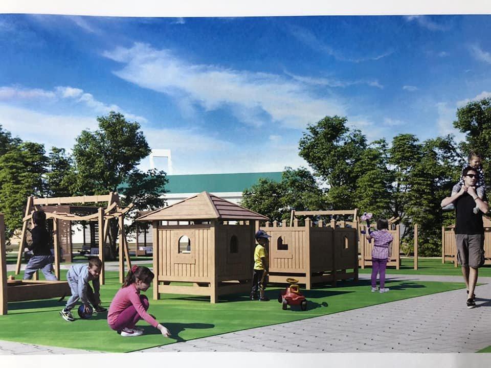 Общественное обсуждение по малым архитектурным формам запустили в Атырау (фото), фото-13