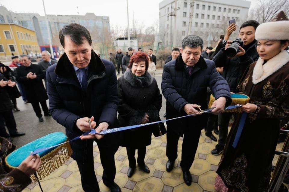 Сервисный центр антикоррупционной службы открылся в Атырау, фото-1