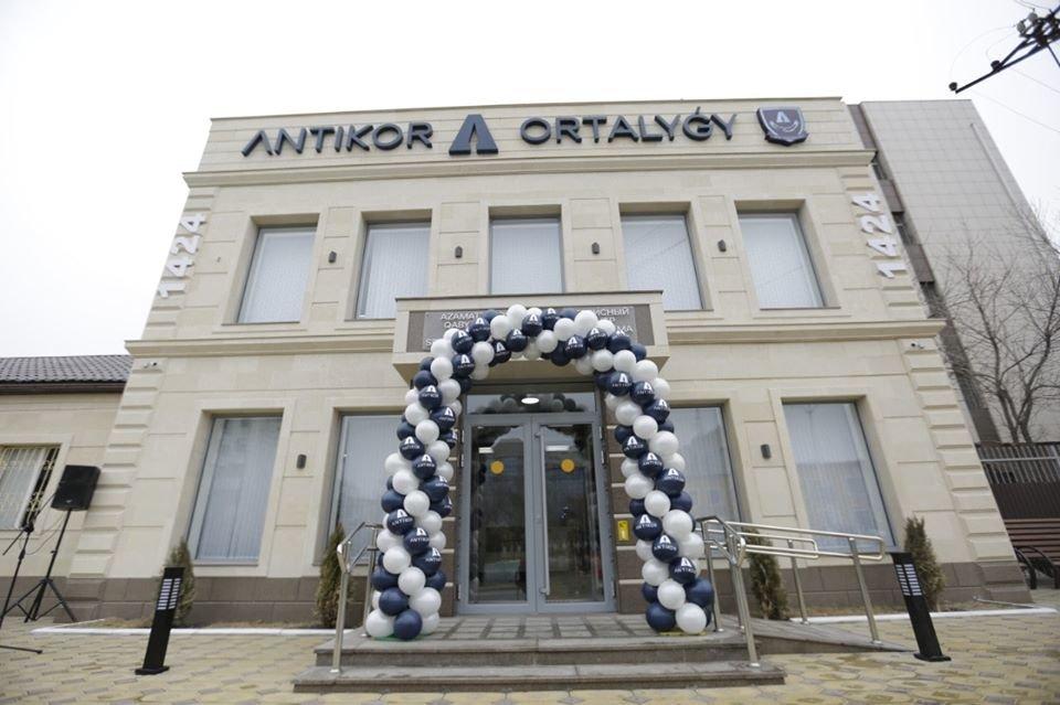 Сервисный центр антикоррупционной службы открылся в Атырау, фото-5