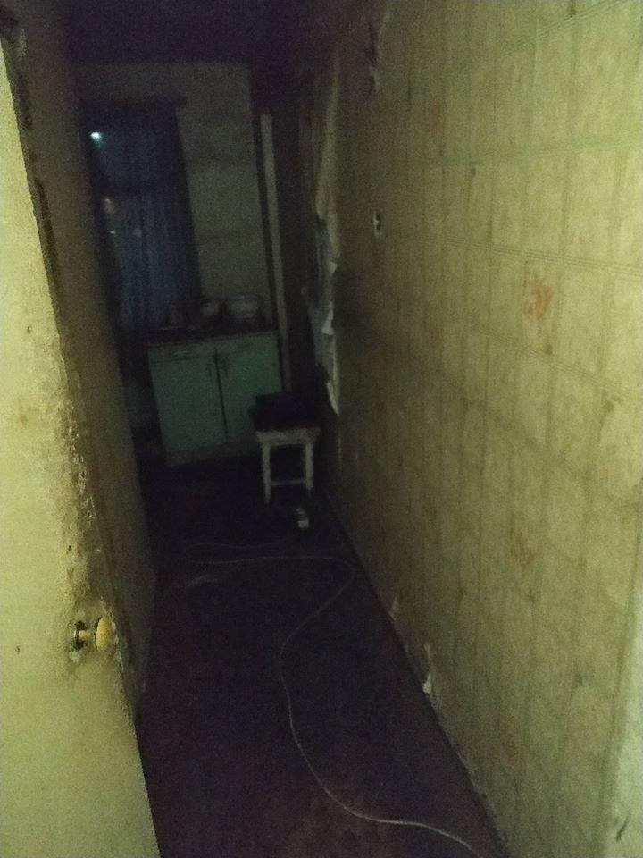 В Атырау заварили дверь квартиры-наркопритона, фото-2