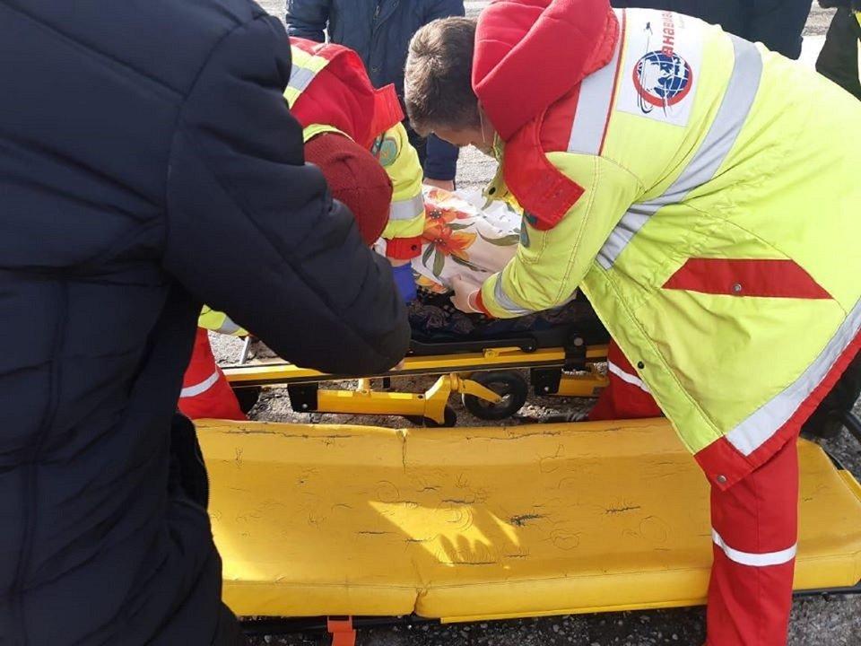Двоих беременных экстренно доставили бортом санавиации из Атырау в Нур-Султан, фото-2, @facebook.com/rcsa.kz