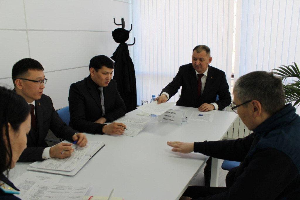 Принимать граждан по видеосвязи будет прокурор Атырауской области, фото-1