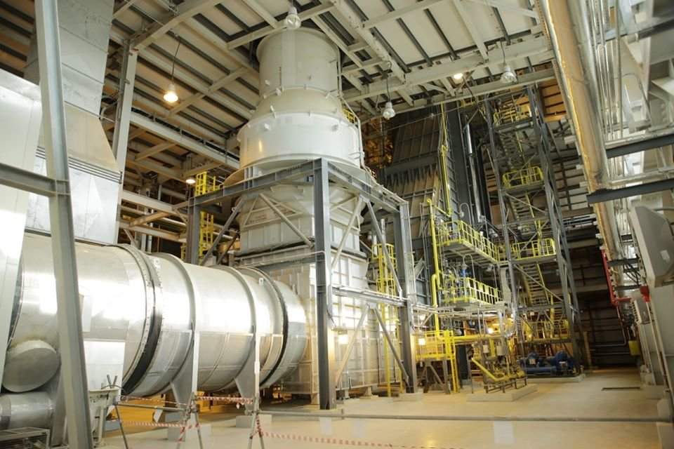 Полипропиленовый завод близ Атырау обещают сдать срок, несмотря на пандемию коронавируса, фото-3