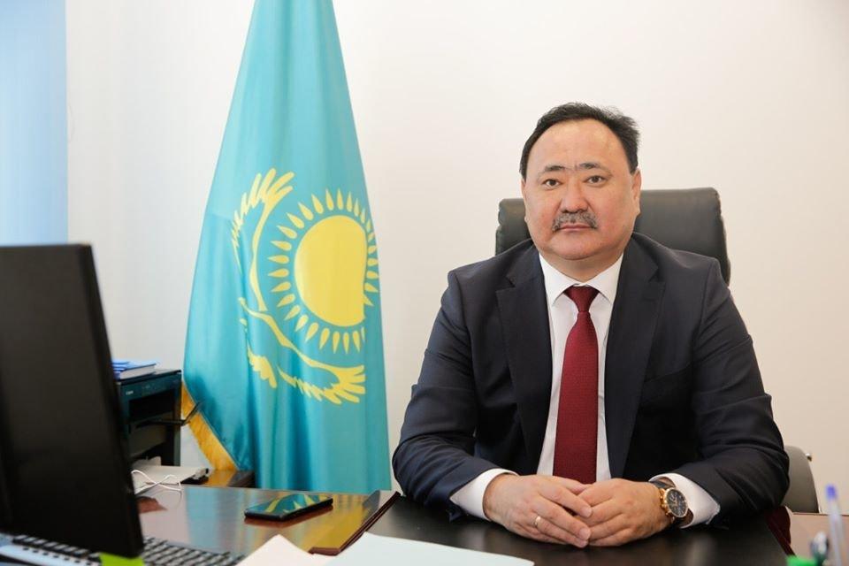 Временно исполняющего обязанности руководителя управления здравоохранения назначили в Атырау, фото-1