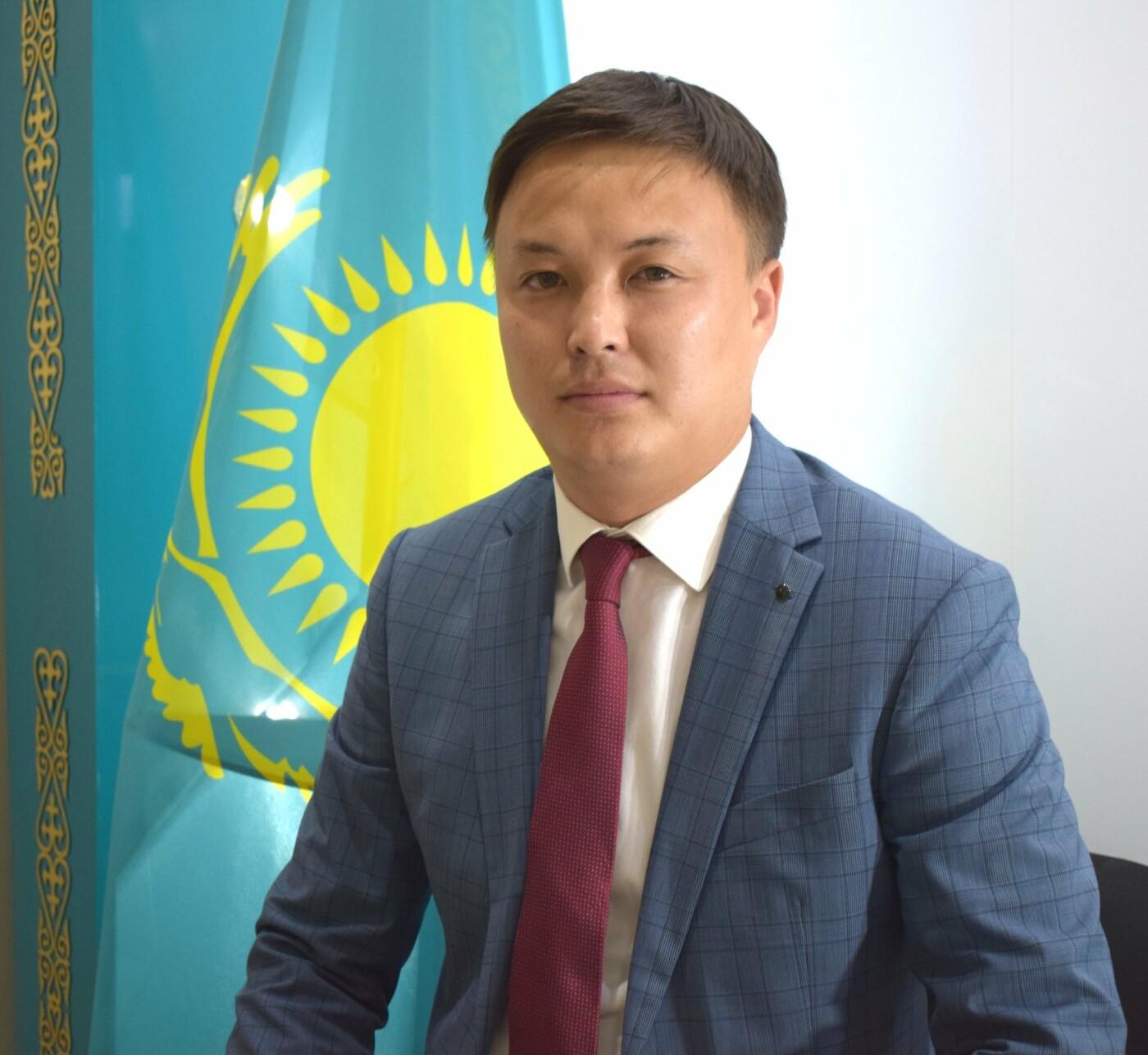 Руководителя городского отдела финансов назначили в Атырау, фото-1