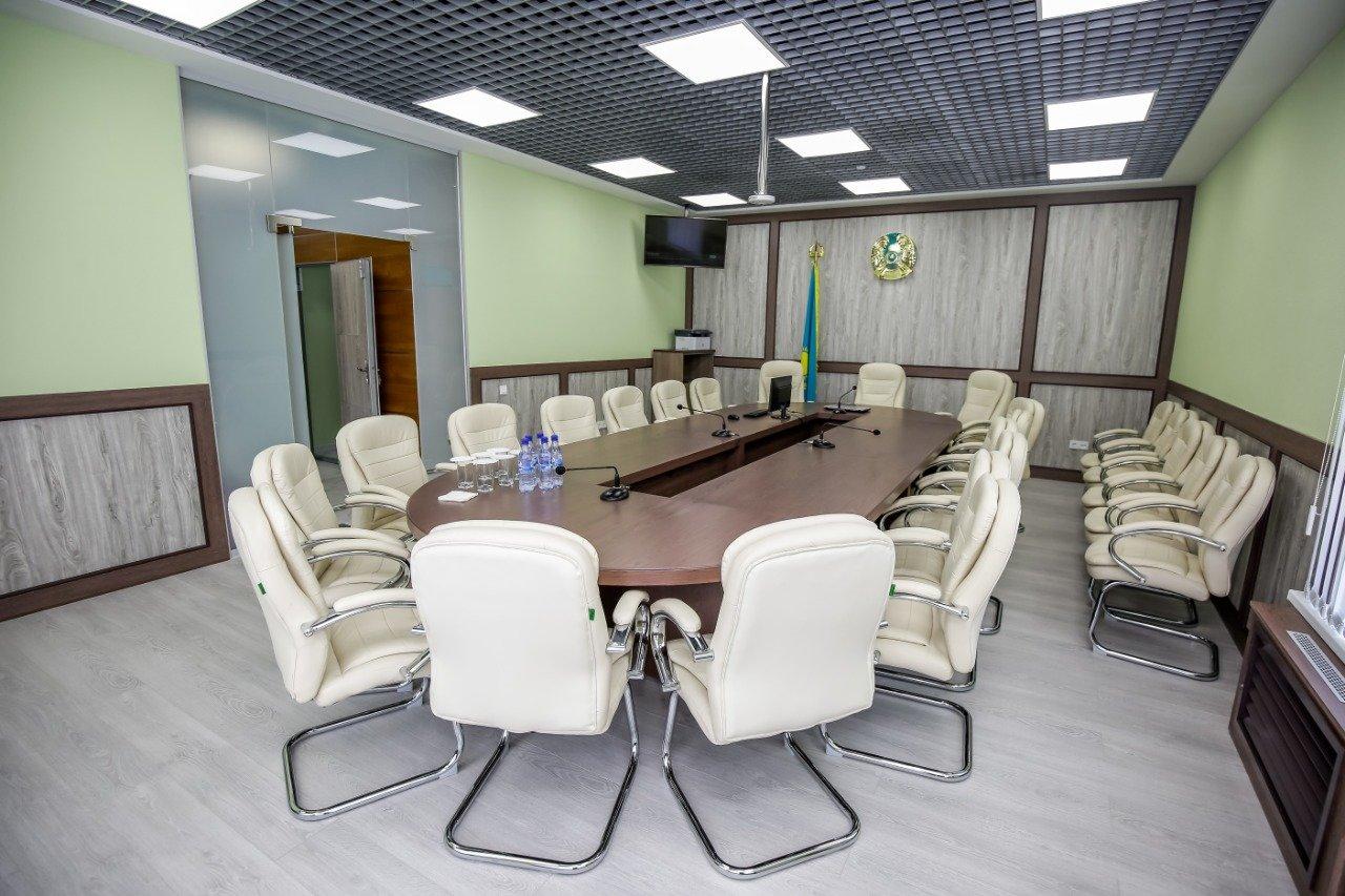 Центр примирения открыли в Атырау, фото-3