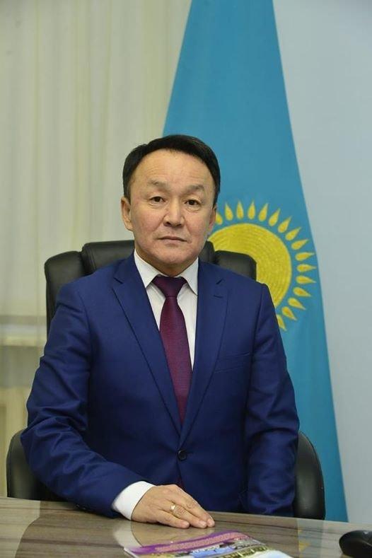 Руководителя управления культуры, архива и документации назначили в Атырауской области, фото-1