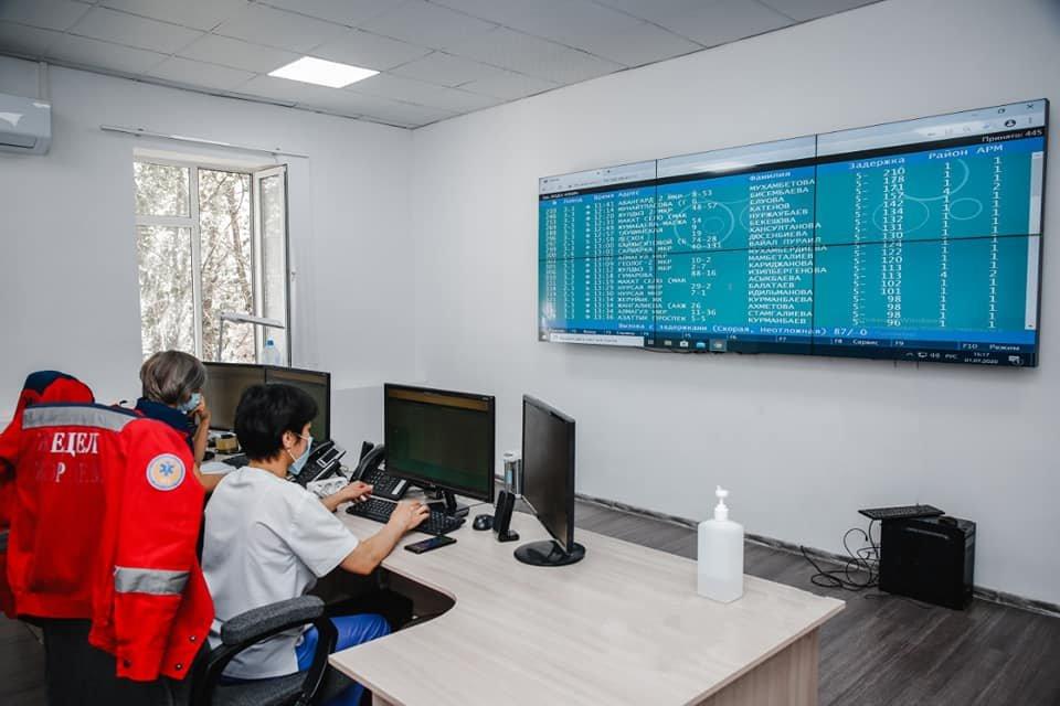 Online консультации врачей запустили в Атырауской области, фото-1