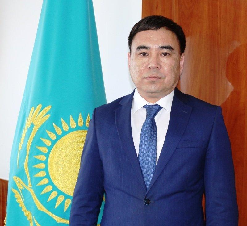 В Атырау назначен новый заместитель акима , фото-1