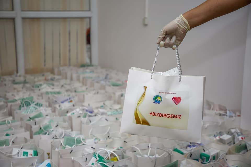 Лекарства бесплатно раздадут 3 000 семьям Атырауской области, фото-1