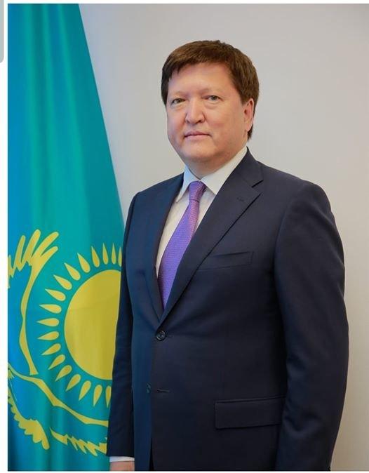 В Атырауской области назначили заместителя департамента здравоохранения, фото-1