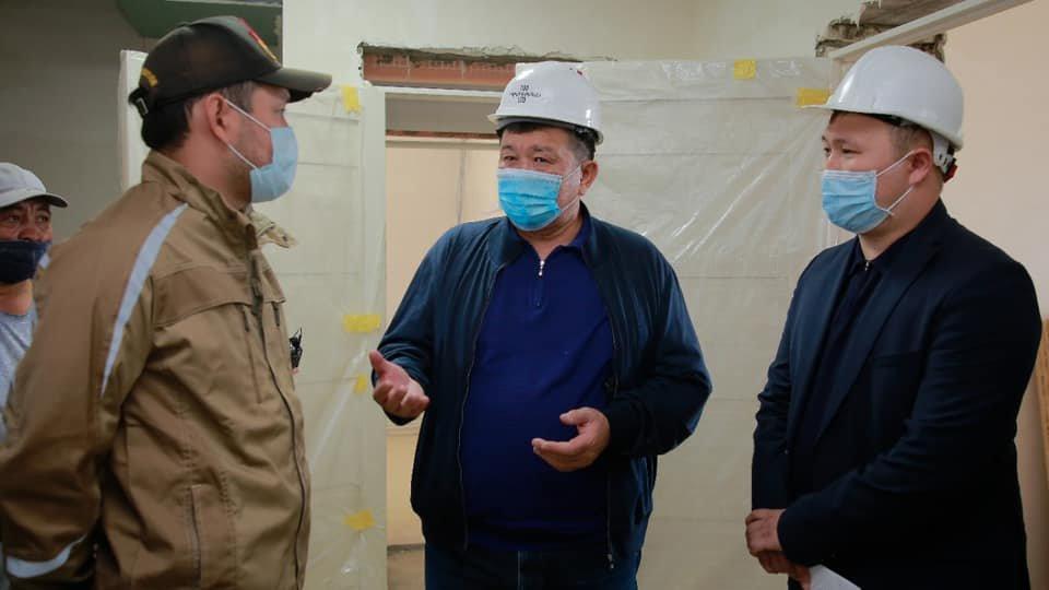 Аким Атырауской области посетил Кызылкогинский район, фото-1
