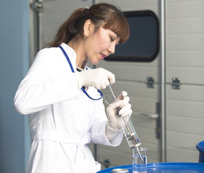 Производственный комплекс «Аврора» советует: Антисептики в Атырау – как выбрать, фото-2