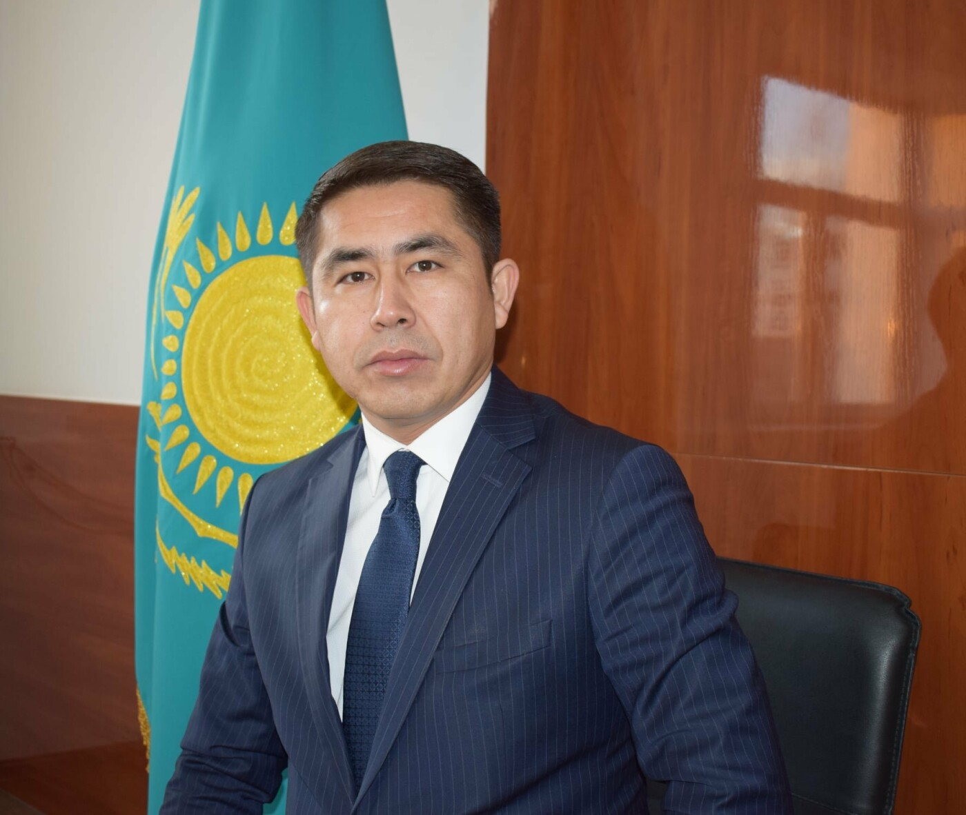 Руководителя городского отдела строительства назначили в Атырау, фото-1