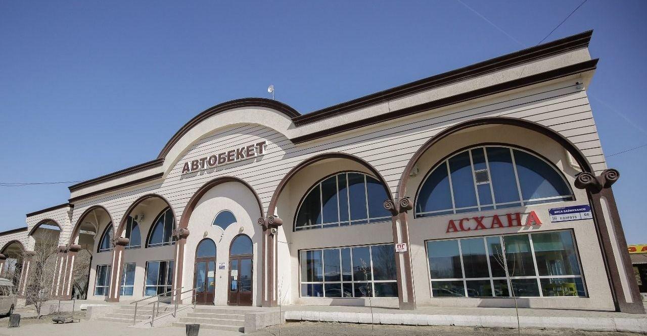В Атырау планируют объединить автовокзал и железнодорожный вокзал